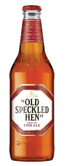 Old Speckled Hen English Ale 500ml