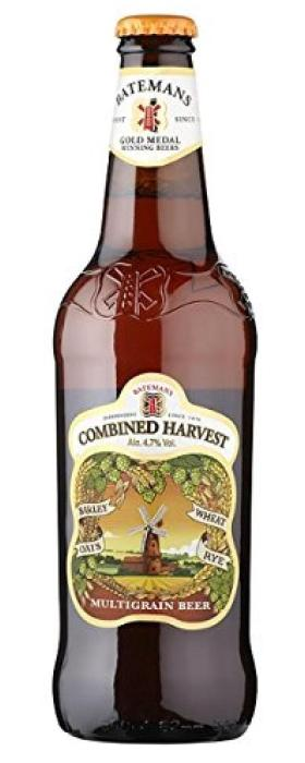 Batemans Combined Harvest Multigrain Beer