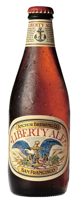 Anchor Brewing Liberty Ale 650ml