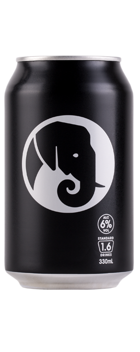 African Elephant Vodka, Lime & Sparkling Water 330ml
