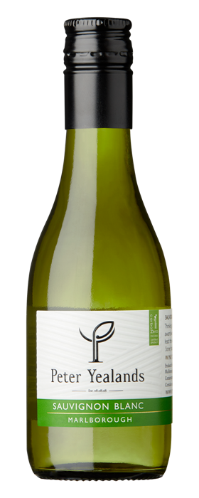 Peter Yealands Sauvignon Blanc 2018 (187ml)
