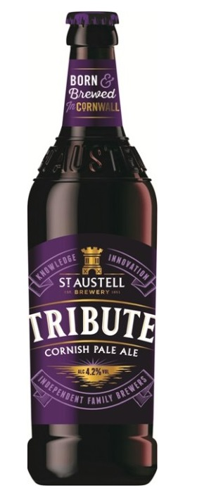 St Austell Tribute Pale Ale 500ml