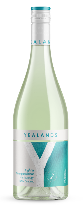 Yealands Lighter in Alcohol Sauvignon Blanc 2019