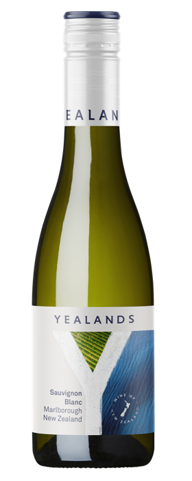 Yealands Sauvignon Blanc 2019 (375ml)