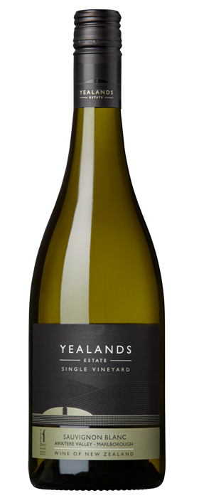 Yealands Estate Single Vineyard Sauvignon Blanc 2019
